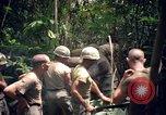 Image of Operation Wahiawa Cuchi South Vietnam, 1966, second 6 stock footage video 65675038723