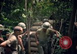 Image of Operation Wahiawa Cuchi South Vietnam, 1966, second 7 stock footage video 65675038723