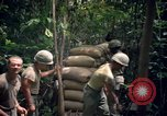 Image of Operation Wahiawa Cuchi South Vietnam, 1966, second 10 stock footage video 65675038723