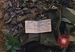 Image of 101st Airborne Division Se San Cambodia, 1970, second 5 stock footage video 65675038730