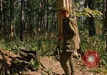 Image of 101st Airborne Division Se San Cambodia, 1970, second 9 stock footage video 65675038730