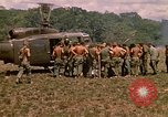 Image of 101st Airborne Division Parrots Beak Cambodia, 1970, second 3 stock footage video 65675038736