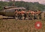 Image of 101st Airborne Division Parrots Beak Cambodia, 1970, second 5 stock footage video 65675038736