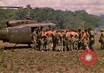 Image of 101st Airborne Division Parrots Beak Cambodia, 1970, second 7 stock footage video 65675038736