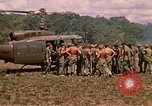 Image of 101st Airborne Division Parrots Beak Cambodia, 1970, second 8 stock footage video 65675038736
