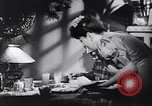 Image of balanced diet United States USA, 1943, second 10 stock footage video 65675038753