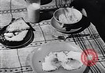 Image of war time nutrition World War 2 United States USA, 1943, second 12 stock footage video 65675038753