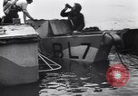 Image of prisoner of war Dieppe France, 1942, second 2 stock footage video 65675038755