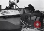 Image of prisoner of war Dieppe France, 1942, second 5 stock footage video 65675038755