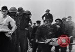 Image of Allied soldiers taken prisoners of war Dieppe France, 1942, second 12 stock footage video 65675038755