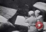 Image of Captain Hans-Joachim Marseille Crimea, 1942, second 1 stock footage video 65675038758