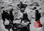 Image of General Erich von Manstein Crimea, 1942, second 10 stock footage video 65675038759