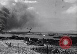 Image of Japanese attack Pearl Harbor Hawaii USA, 1941, second 11 stock footage video 65675038760