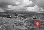 Image of Japanese attack Pearl Harbor Hawaii USA, 1941, second 3 stock footage video 65675038761
