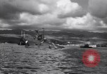 Image of Japanese attack Pearl Harbor Hawaii USA, 1941, second 6 stock footage video 65675038761