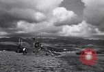Image of Japanese attack Pearl Harbor Hawaii USA, 1941, second 7 stock footage video 65675038761