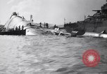 Image of Japanese attack Pearl Harbor Hawaii USA, 1941, second 2 stock footage video 65675038762