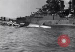 Image of Japanese attack Pearl Harbor Hawaii USA, 1941, second 4 stock footage video 65675038762