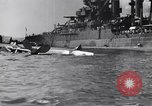 Image of Japanese attack Pearl Harbor Hawaii USA, 1941, second 5 stock footage video 65675038762