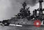 Image of Japanese attack Pearl Harbor Hawaii USA, 1941, second 6 stock footage video 65675038762