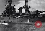 Image of Japanese attack Pearl Harbor Hawaii USA, 1941, second 10 stock footage video 65675038762