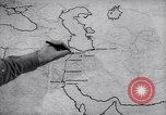 Image of lend lease activities Middle East, 1945, second 9 stock footage video 65675038765