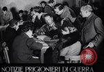 Image of Italian Red Cross office Rome Italy, 1942, second 2 stock footage video 65675038769