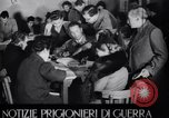 Image of Italian Red Cross office Rome Italy, 1942, second 3 stock footage video 65675038769