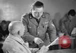 Image of Italian Red Cross office Rome Italy, 1942, second 9 stock footage video 65675038769