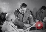 Image of Italian Red Cross office Rome Italy, 1942, second 10 stock footage video 65675038769