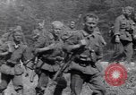 Image of German tanks European Theater, 1941, second 1 stock footage video 65675038777