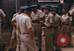 Image of lend lease activities Udorn Air Force Base Thailand, 1969, second 10 stock footage video 65675038785