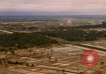 Image of aircraft lands Thailand, 1967, second 5 stock footage video 65675038789