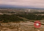 Image of aircraft lands Thailand, 1967, second 8 stock footage video 65675038789