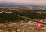 Image of aircraft lands Thailand, 1967, second 10 stock footage video 65675038789