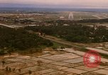 Image of aircraft lands Thailand, 1967, second 12 stock footage video 65675038789
