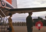Image of King Bhumibol Udorn Royal Thai Air Force Base Thailand, 1966, second 10 stock footage video 65675038796