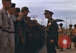 Image of King Bhumibol Udorn Royal Thai Air Force Base Thailand, 1966, second 8 stock footage video 65675038797