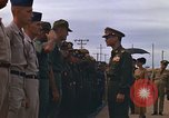 Image of King Bhumibol Udorn Royal Thai Air Force Base Thailand, 1966, second 10 stock footage video 65675038797