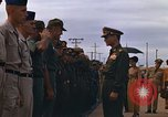 Image of King Bhumibol Udorn Royal Thai Air Force Base Thailand, 1966, second 12 stock footage video 65675038797