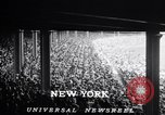 Image of Babe Ruth New York City USA, 1947, second 5 stock footage video 65675038810