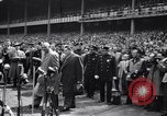 Image of Babe Ruth New York City USA, 1947, second 10 stock footage video 65675038810