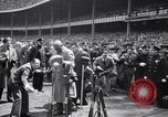 Image of Babe Ruth New York City USA, 1947, second 12 stock footage video 65675038810