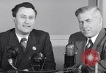 Image of Henry A Wallace Washington DC USA, 1948, second 3 stock footage video 65675038813