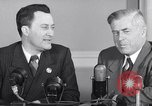Image of Henry A Wallace Washington DC USA, 1948, second 4 stock footage video 65675038813
