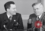 Image of Henry A Wallace Washington DC USA, 1948, second 5 stock footage video 65675038813