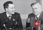 Image of Henry A Wallace Washington DC USA, 1948, second 7 stock footage video 65675038813
