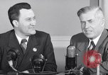 Image of Henry A Wallace Washington DC USA, 1948, second 8 stock footage video 65675038813