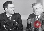 Image of Henry A Wallace Washington DC USA, 1948, second 9 stock footage video 65675038813