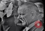 Image of John Fitzgerald Kennedy inauguration Washington DC USA, 1961, second 11 stock footage video 65675038819